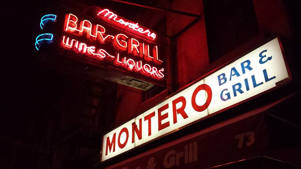 Montero Bar and Grill