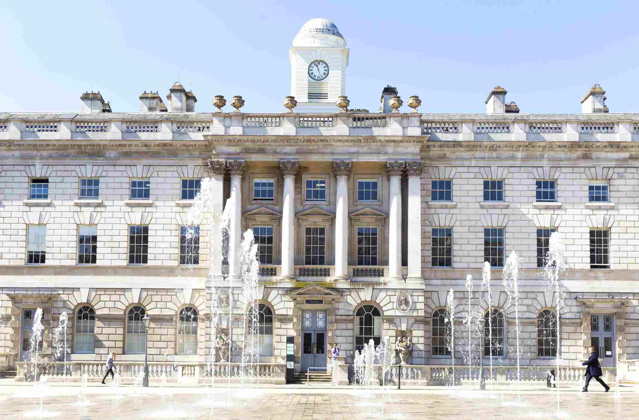 Somerset House Arts and Cultural Centre