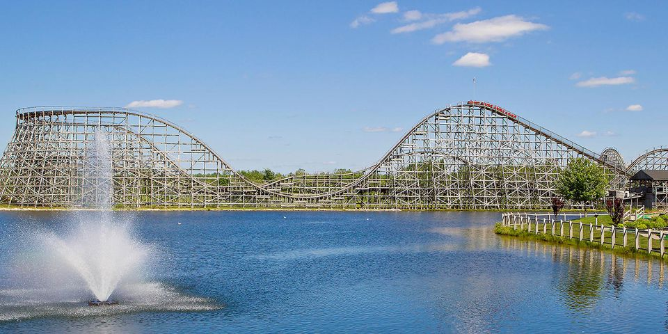 Michigan Theme Parks And Amusement Parks