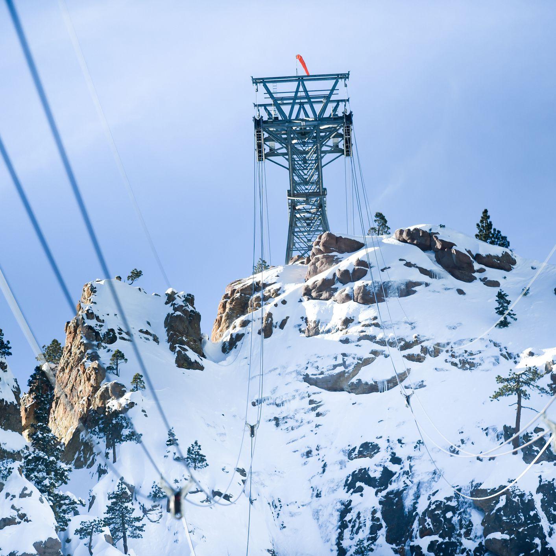 The 7 Best Ski Resorts in Lake Tahoe