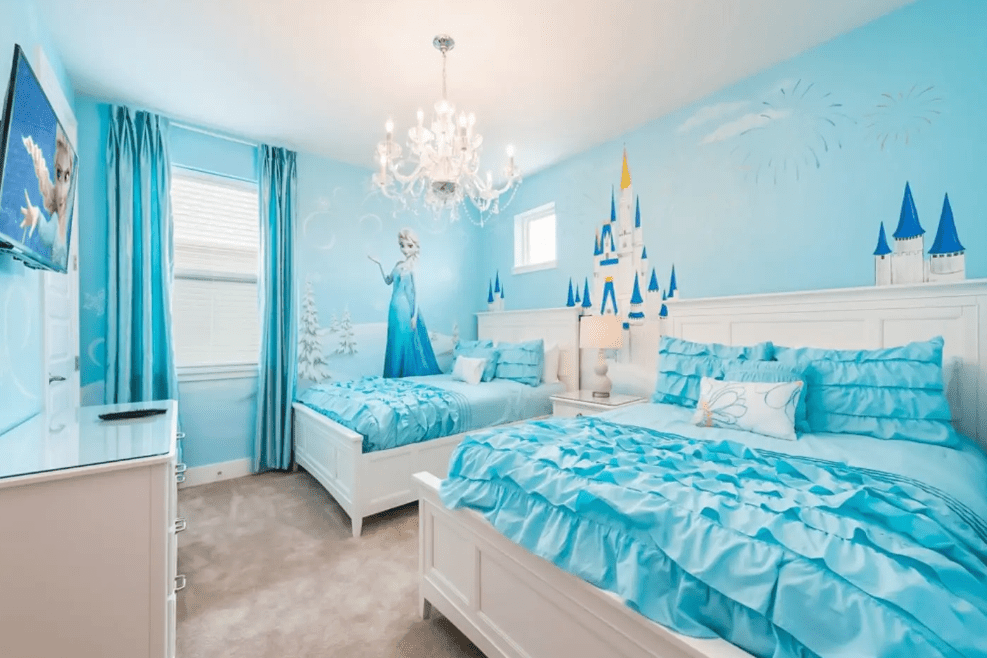 The 9 Best Orlando Vacation Rentals Of 2020
