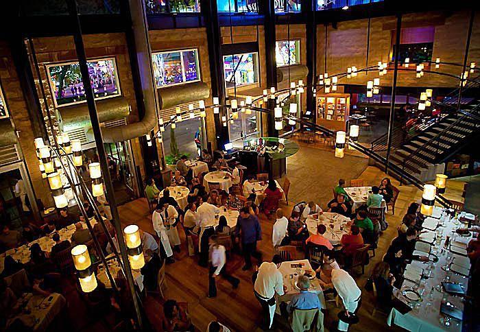 Emeril's, Universal Orlando