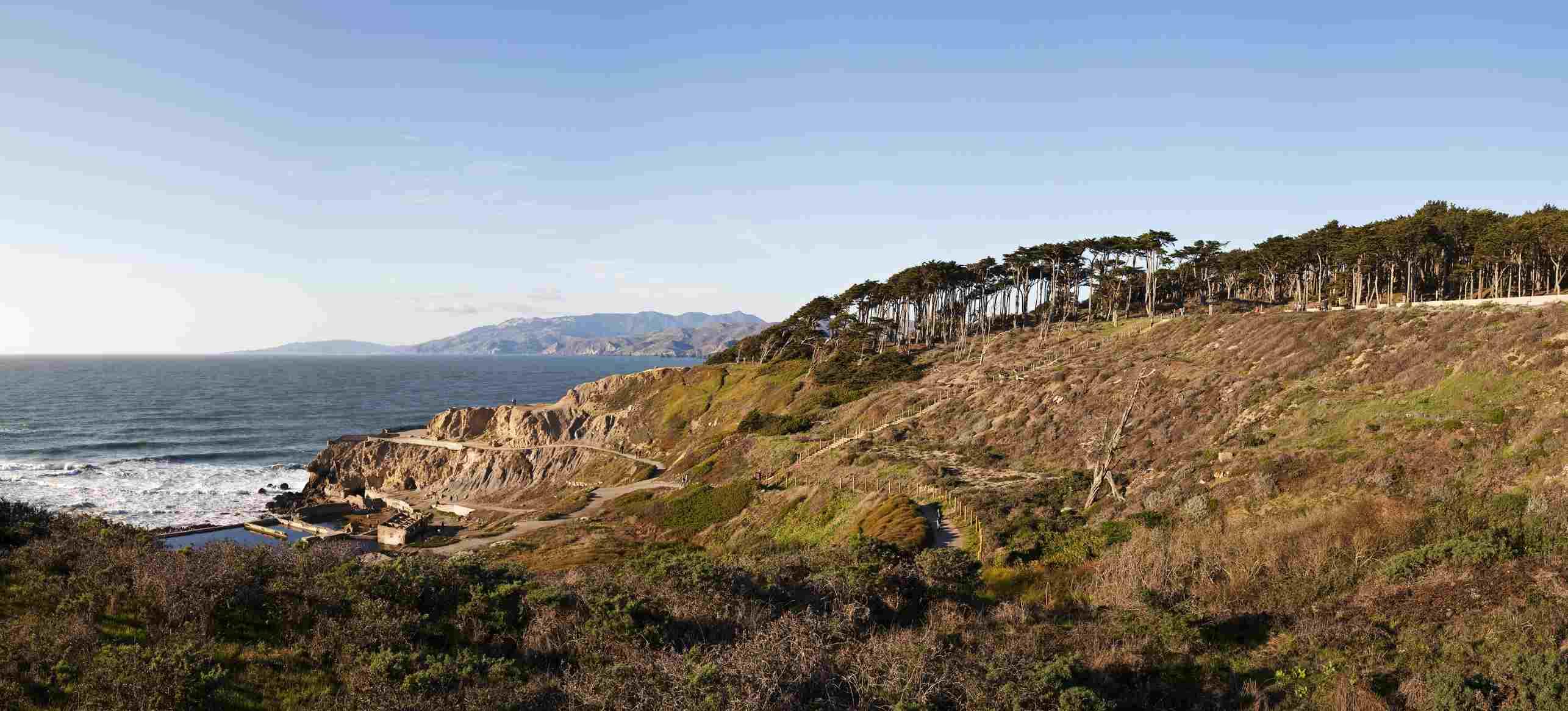 Mount Sutro