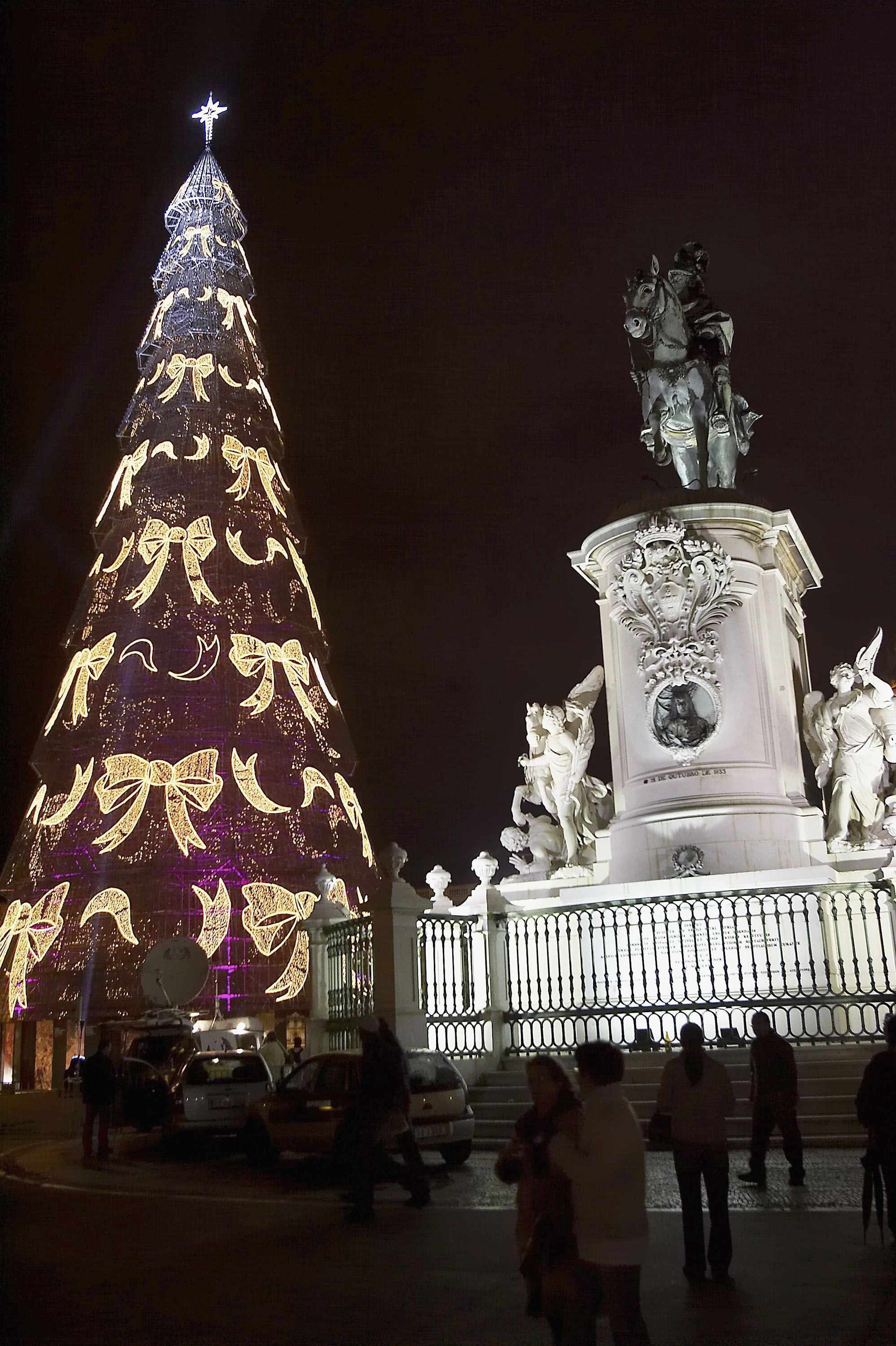 Christmas and New Year s Eve in Europe Events and Traditions