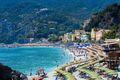 Seaside at Monterosso al Mare