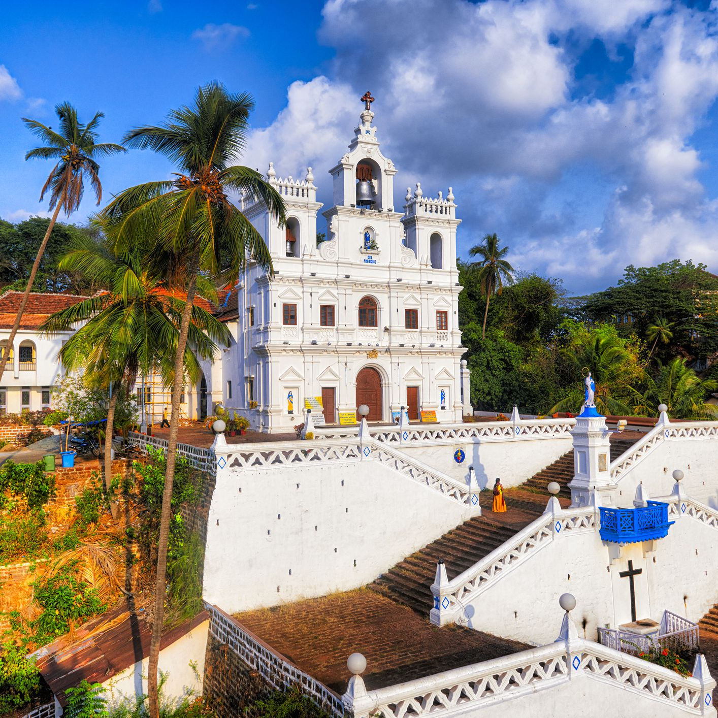 72 Hours in Goa: The Perfect Itinerary