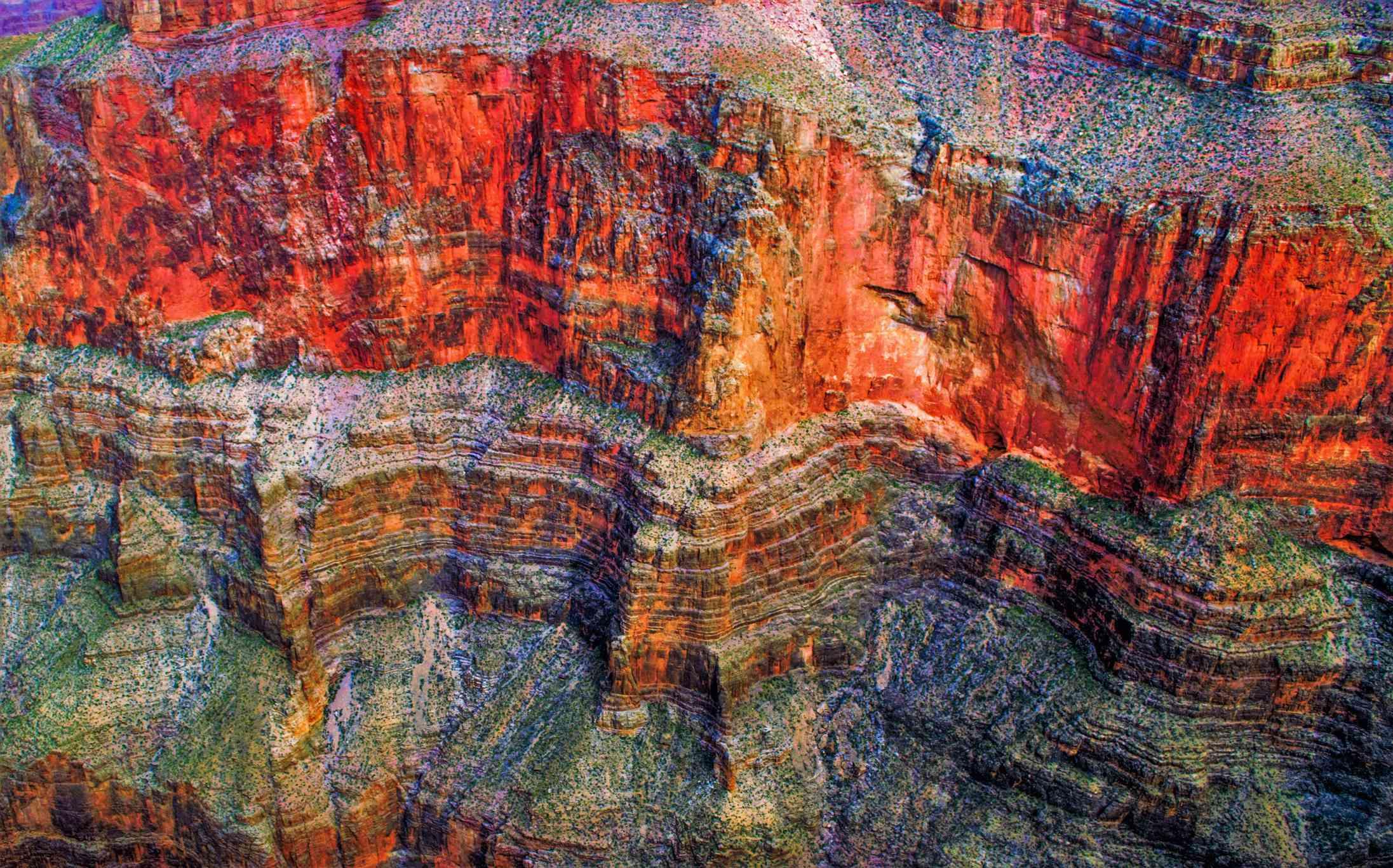 Grand Canyon West Rim-2