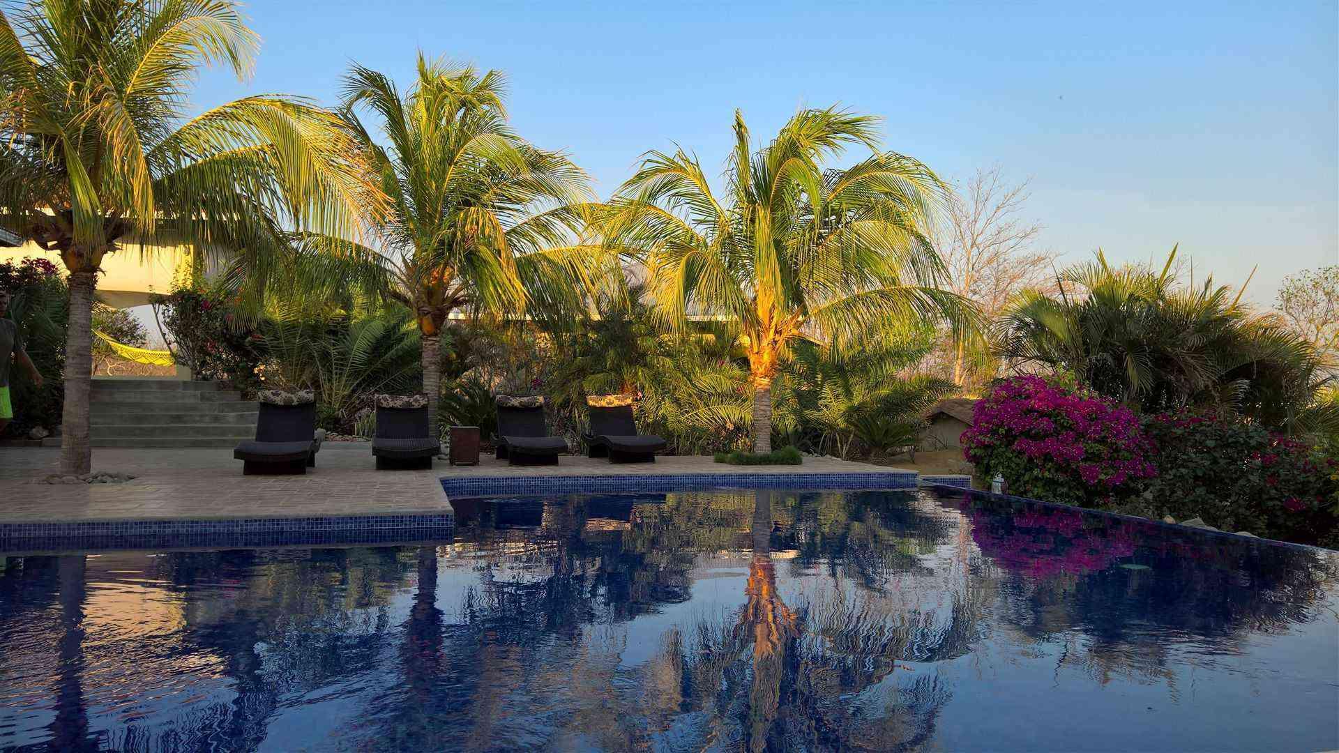 Soma Surf Resort (Nicaragua)