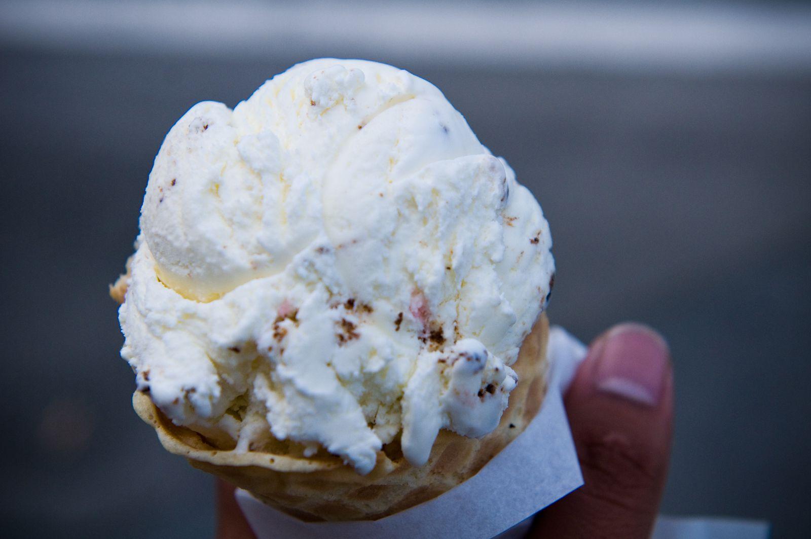 Molly Moon Ice Cream