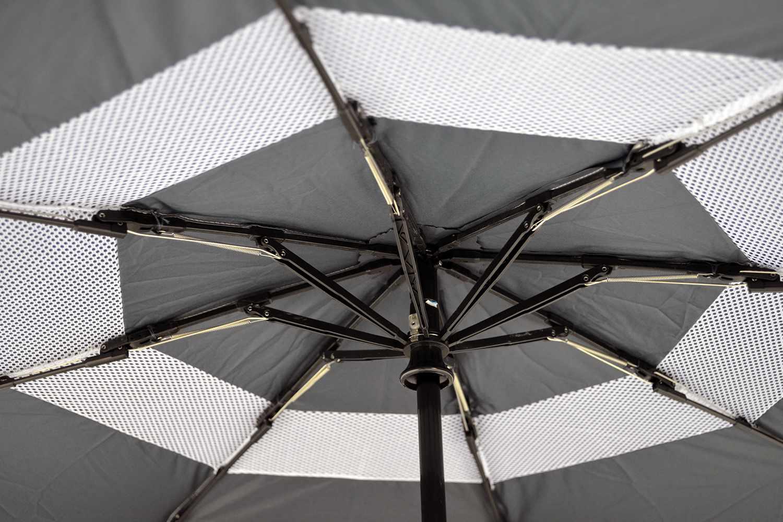 UV-Blocker UV Protection Compact Umbrella