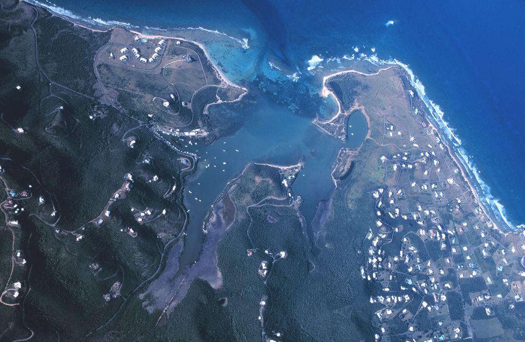 Salt River Bay, St. Croix