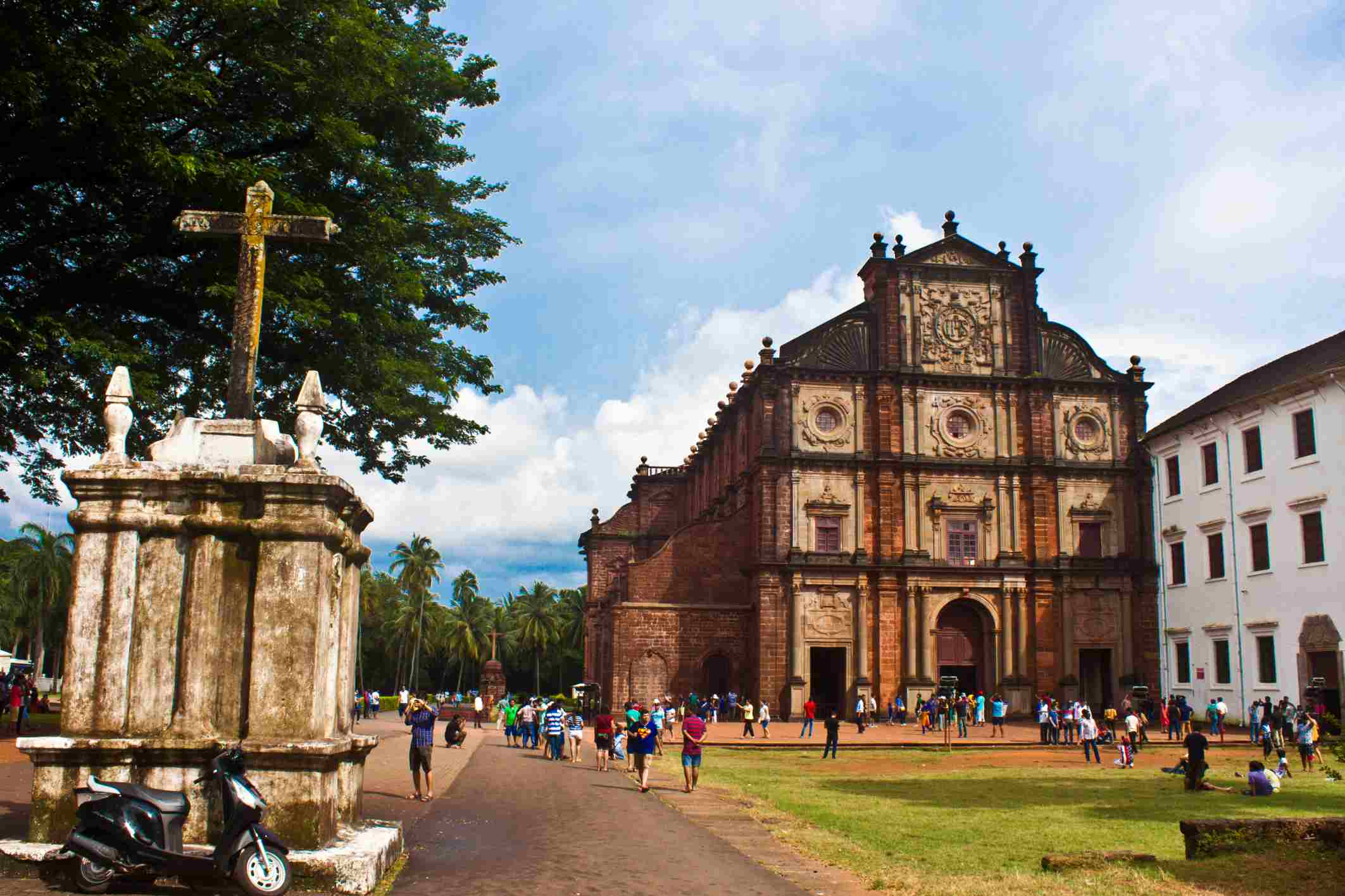 11 Cultural Things to Do in Goa Beyond the Beaches