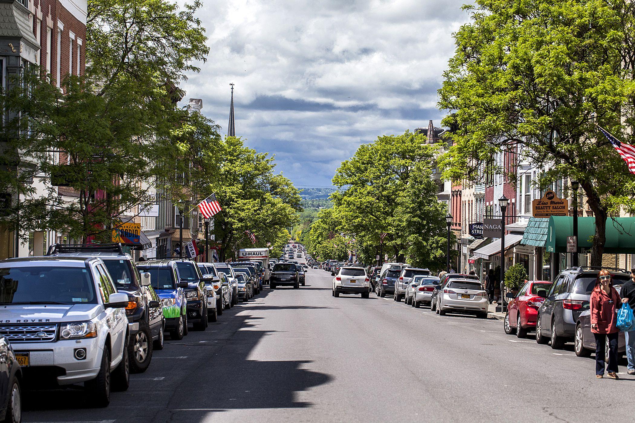 Warren Street: las 8 mejores cosas para hacer en Hudson, NY