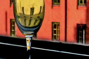 Wine in Oslo, Norway