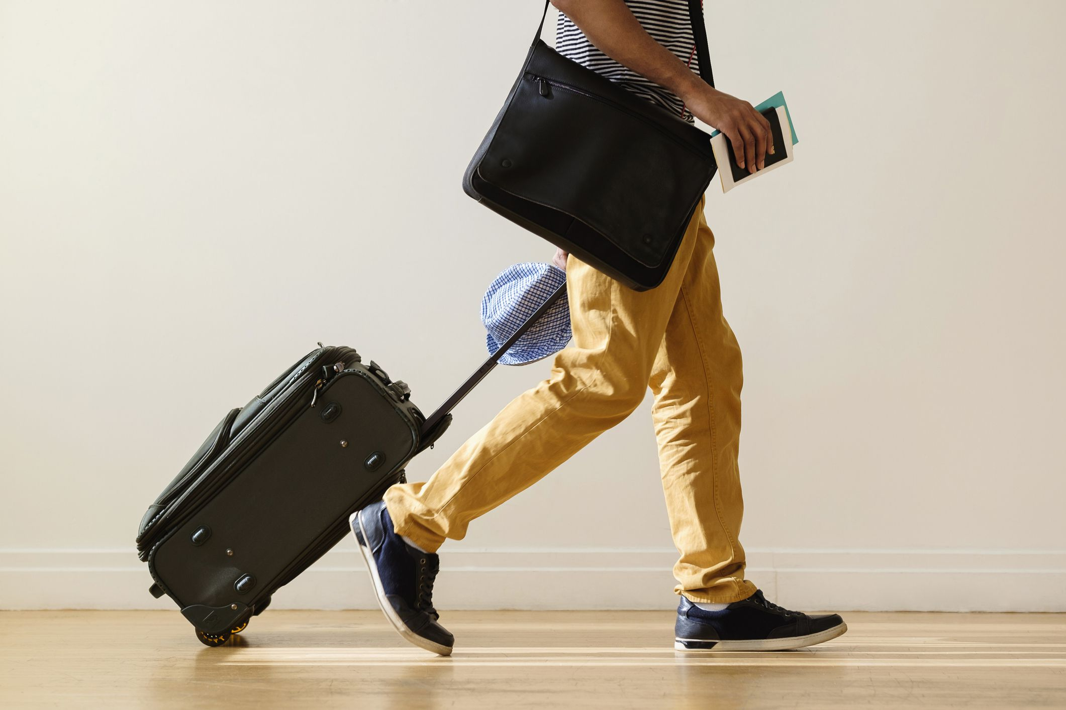 c53b4614449 The 7 Best Herschel Luggage Items of 2019