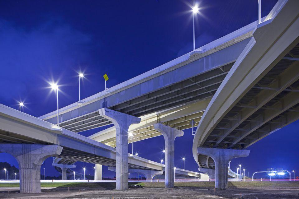 Tampa highways