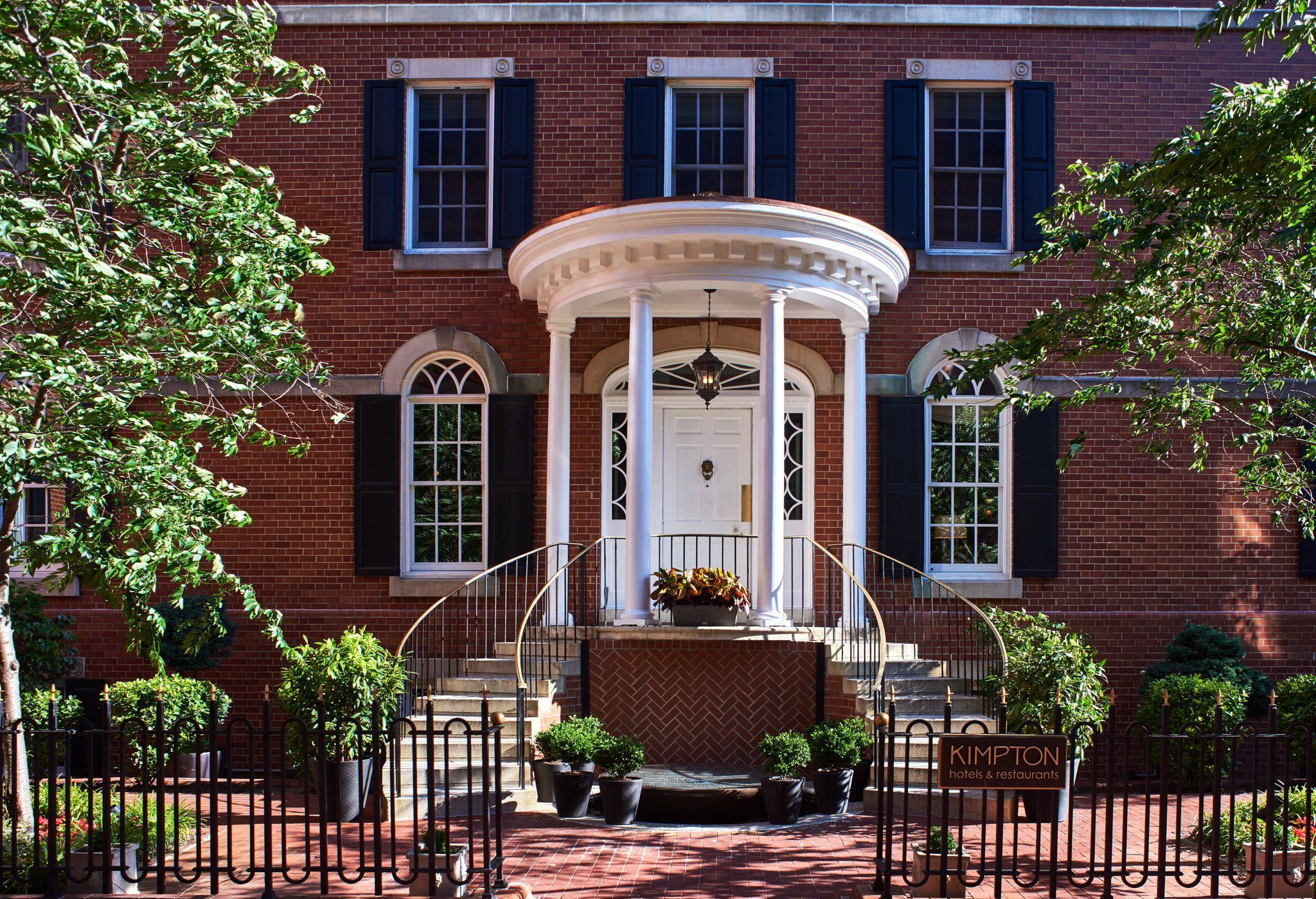 Best Old Town Alexandria Hotels