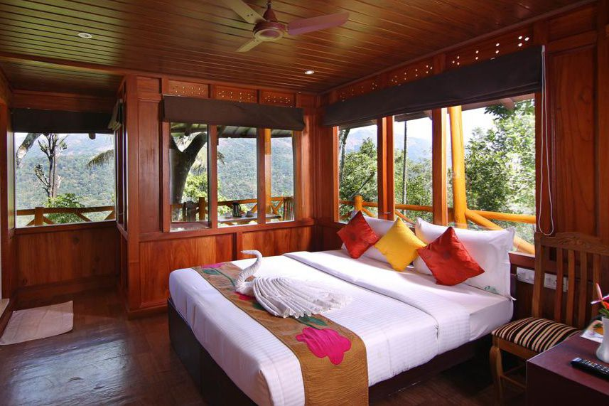 Dream Catcher Plantation Resort, Munnar