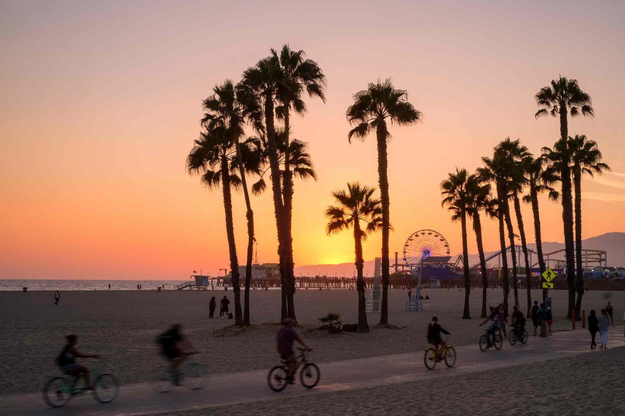 The Strand Santa Monica