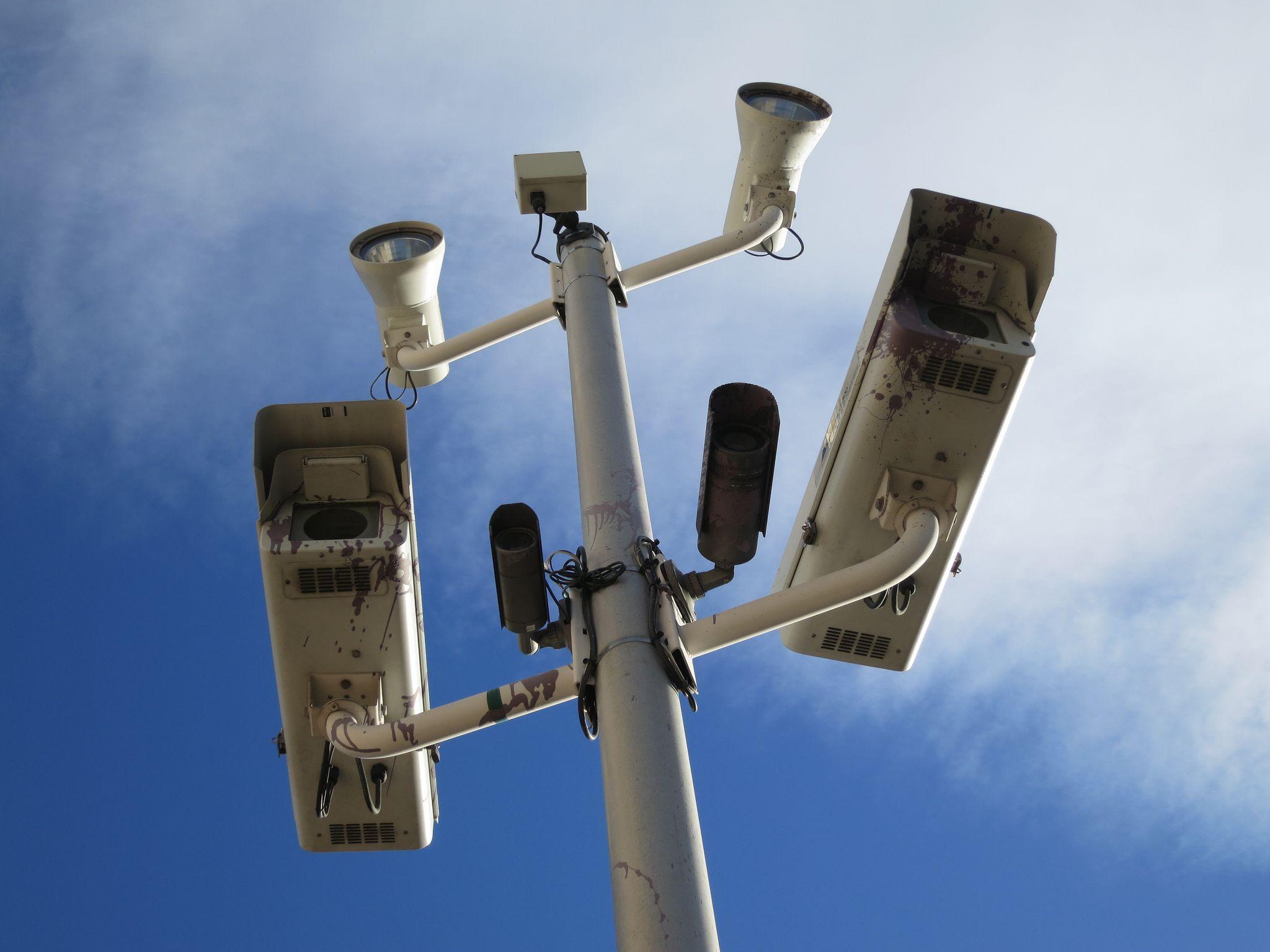 Florida's Red Light Cameras