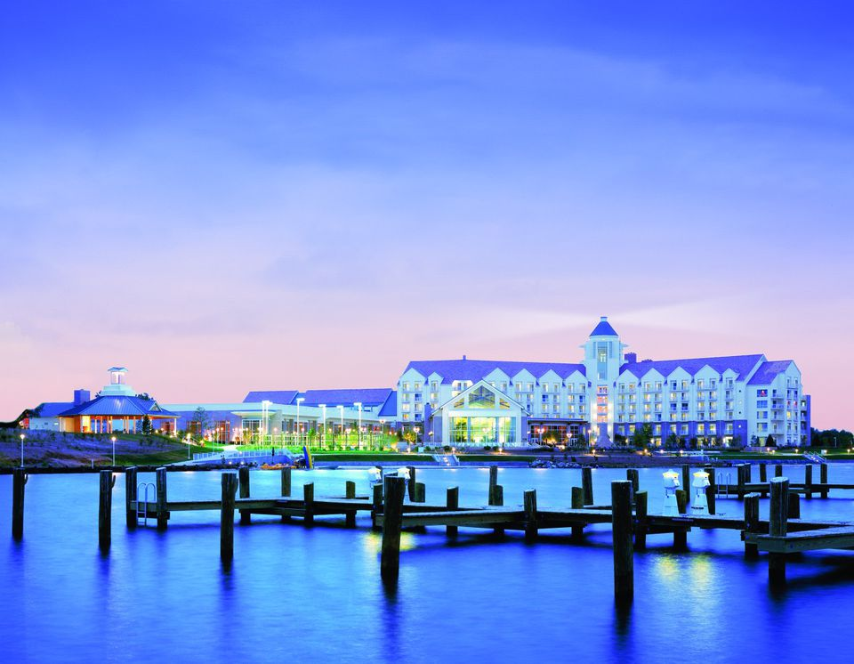 Great Maryland Getaway And Resort Destinations