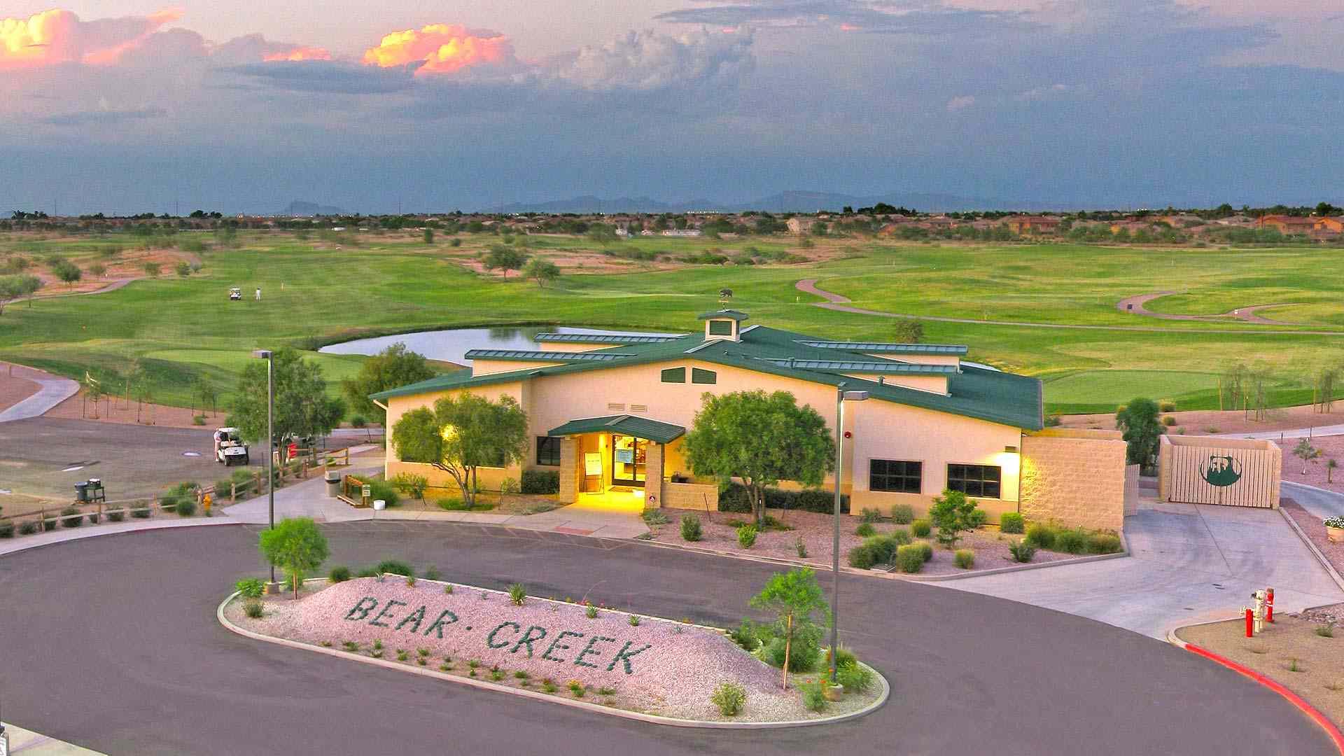 Bear Creek Golf Course