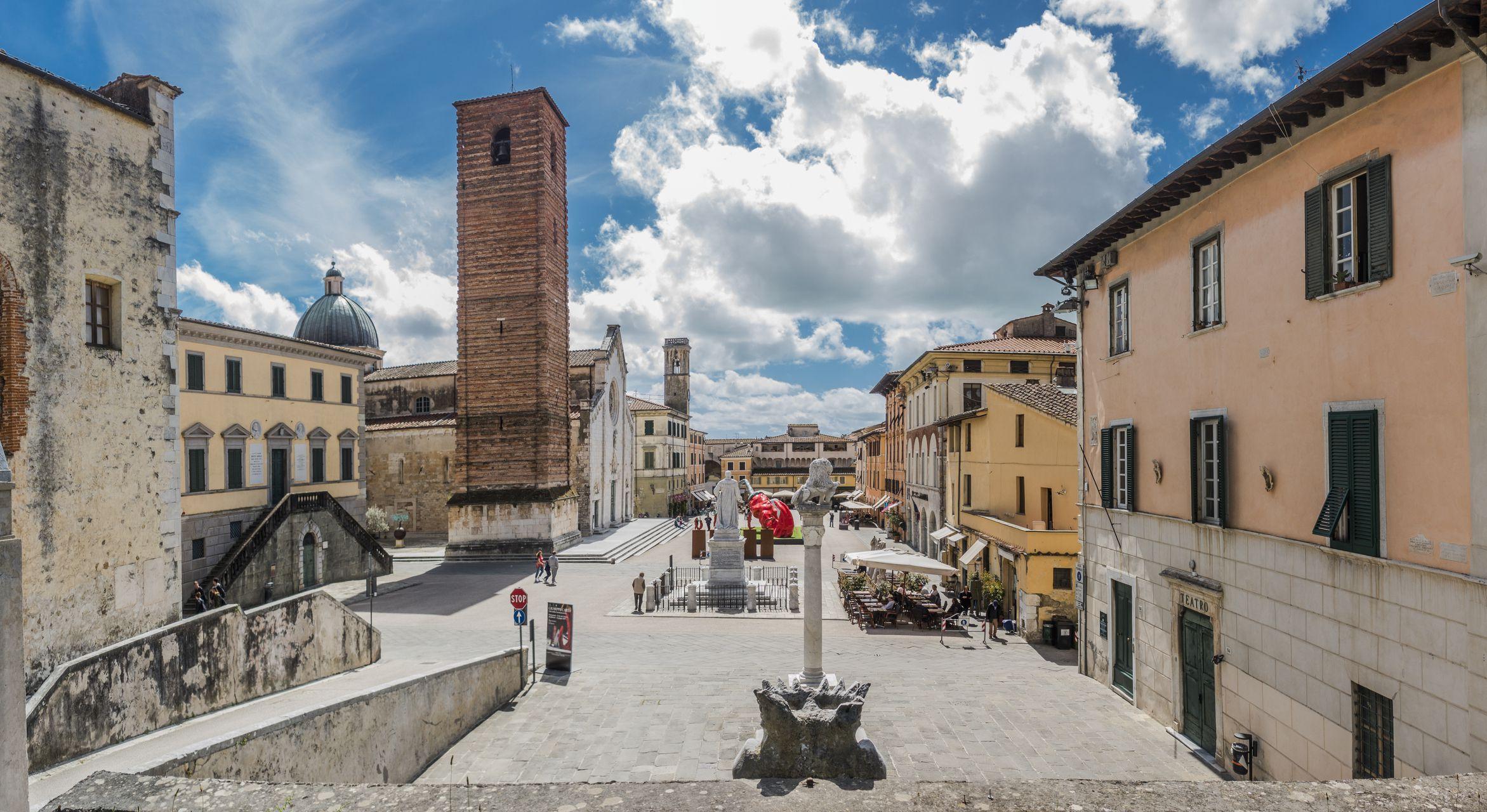 Pietrasanta, Italy Travel Guide