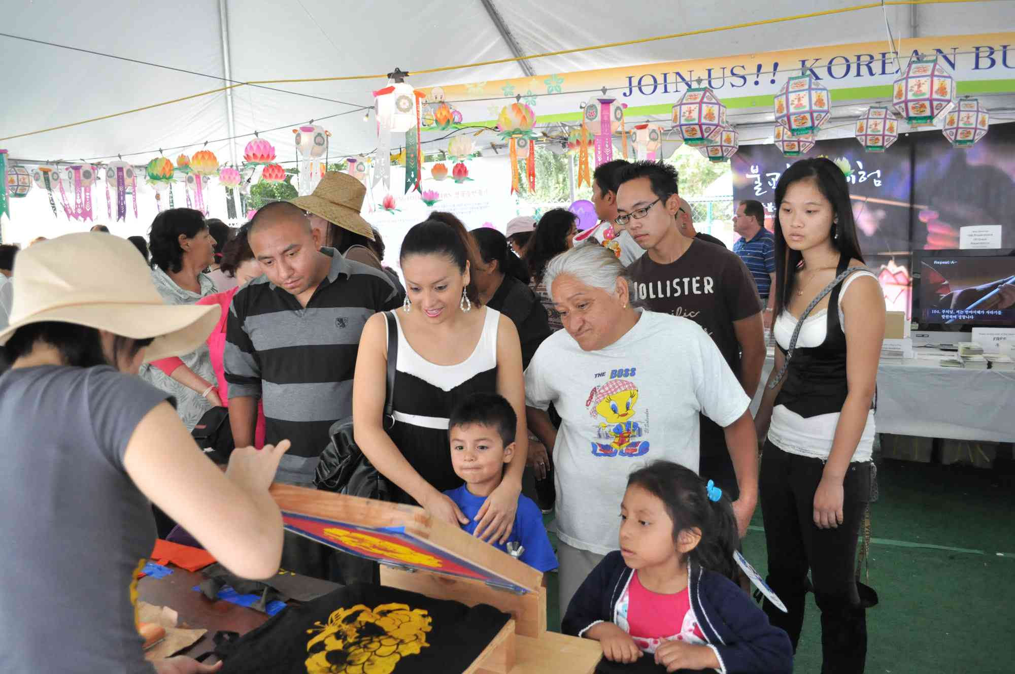 38th Annual Los Angeles Korean Festival