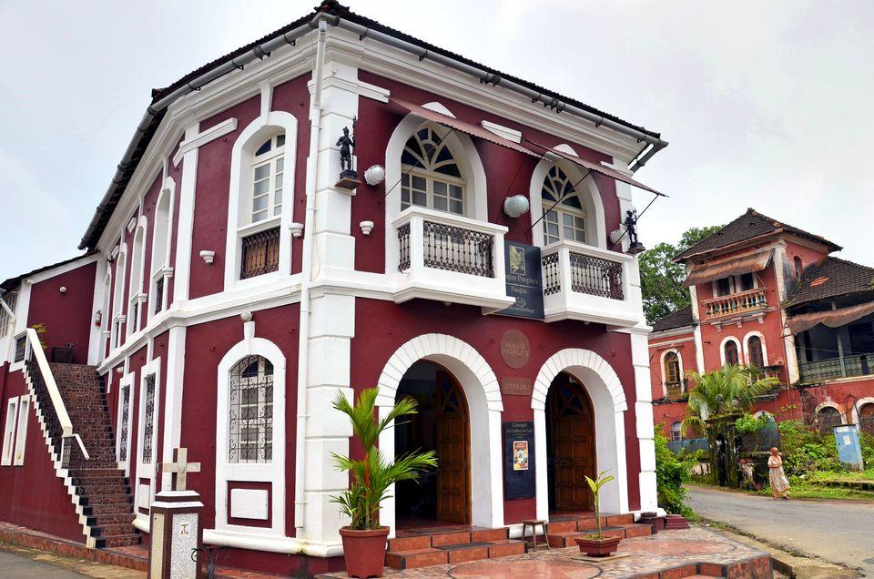 Goa Latin Quarter