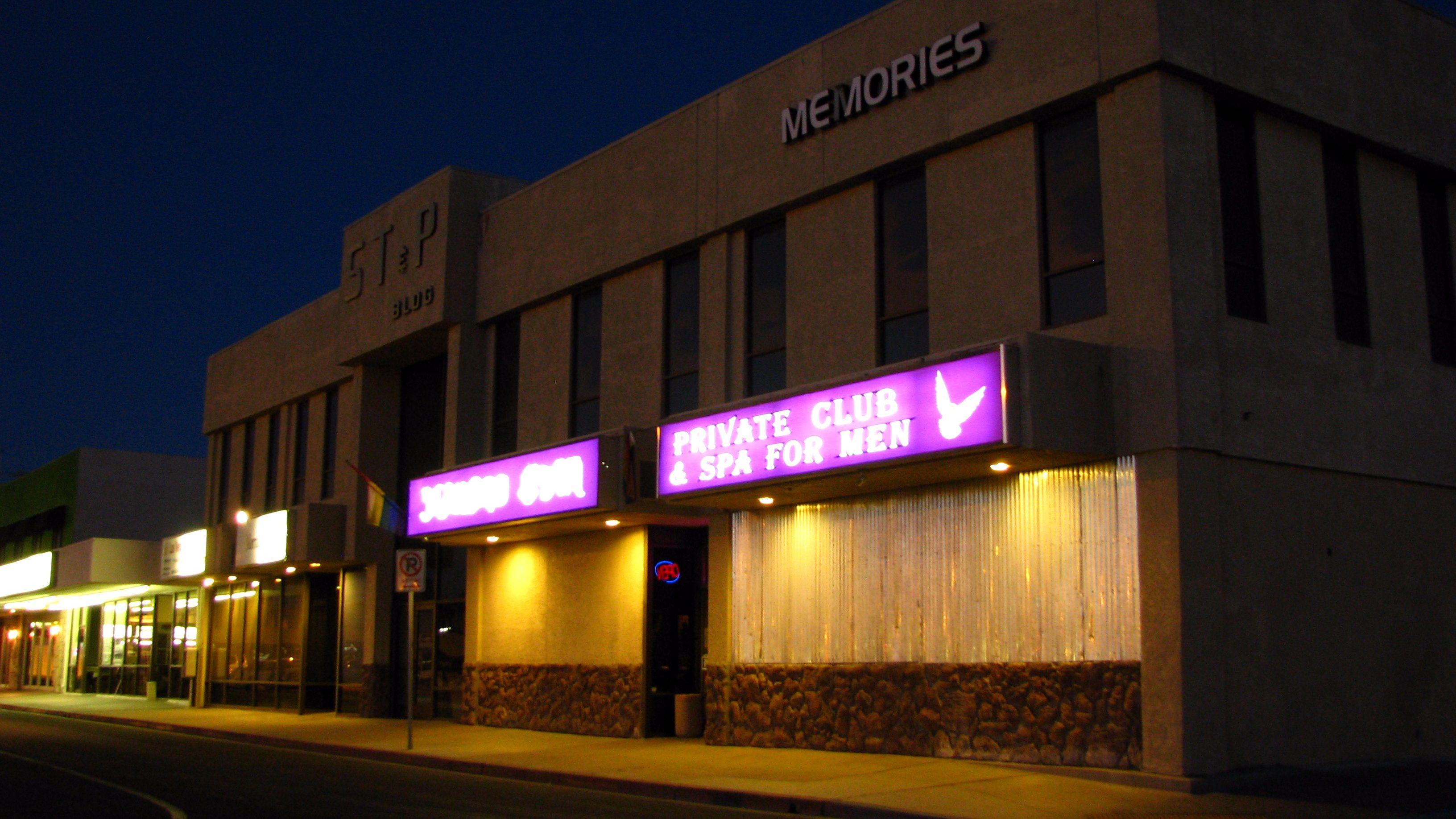 Homofil dating sites Las Vegas