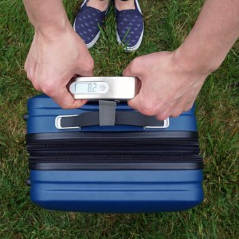 The 7 Best Luggage Scales of 2019