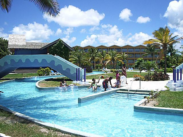 Value-priced Coconut Bay Resort & Spa in St. Lucia. Photo © Teresa Plowright.