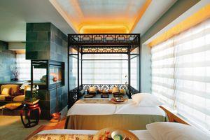 VIP Spa Suite