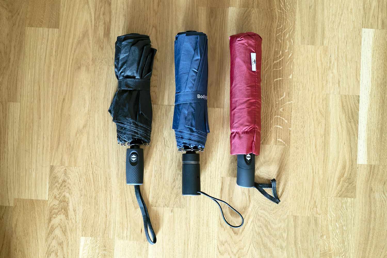 Repel Windproof Travel Umbrella