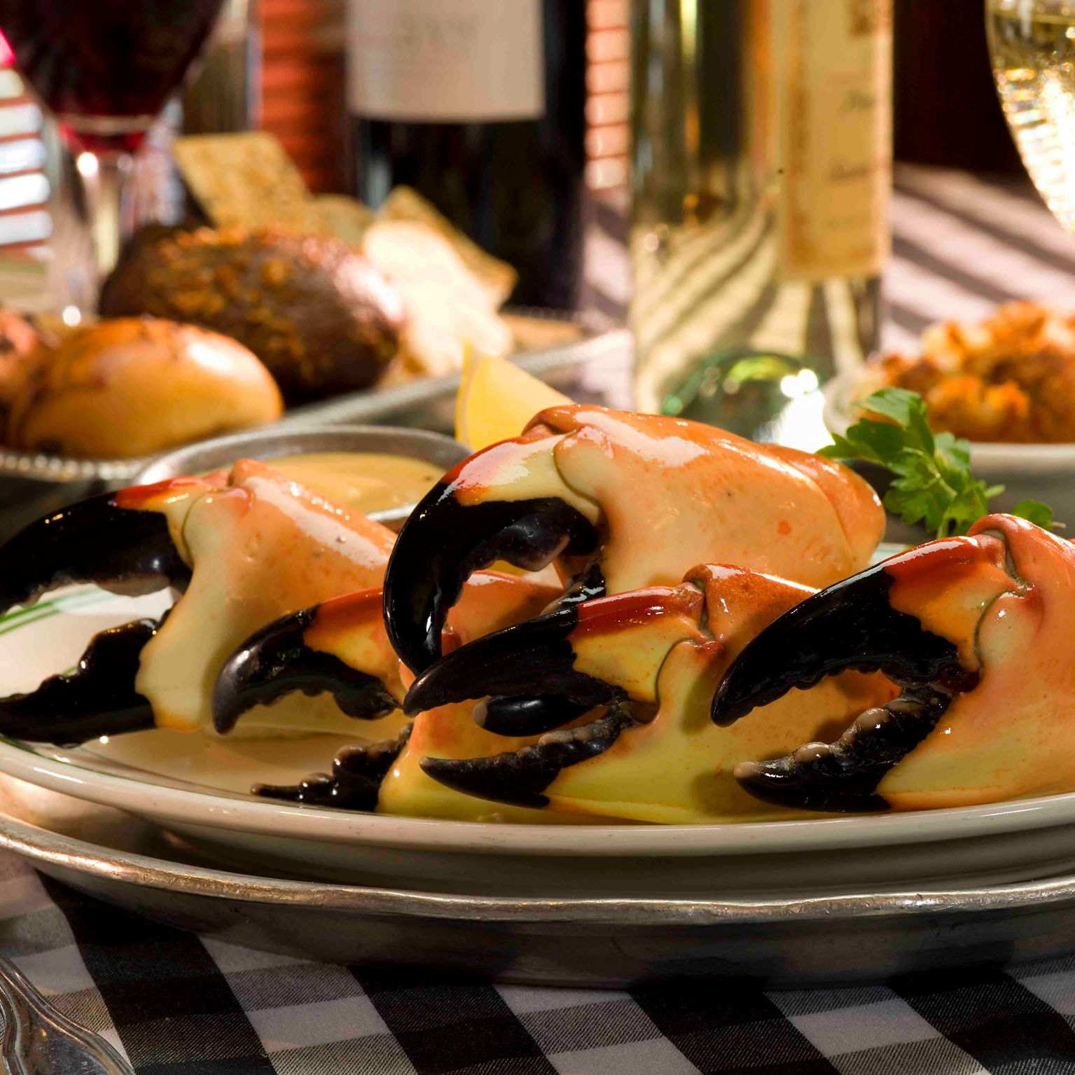 The Best 15 Places for Stone Crab in South Florida