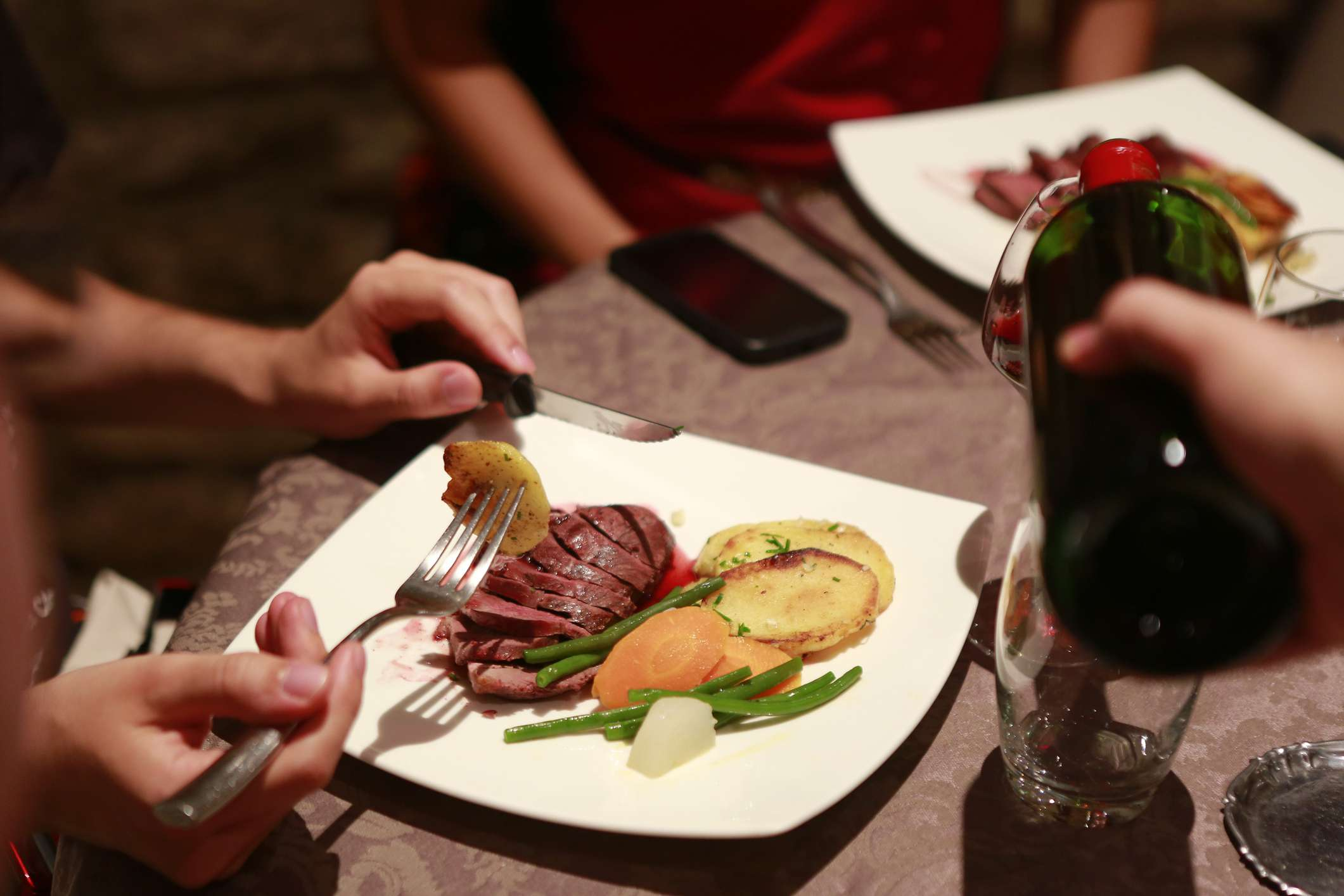 Private supper clubs in Paris are increasingly popular among visitors looking for more authentic dining experiences