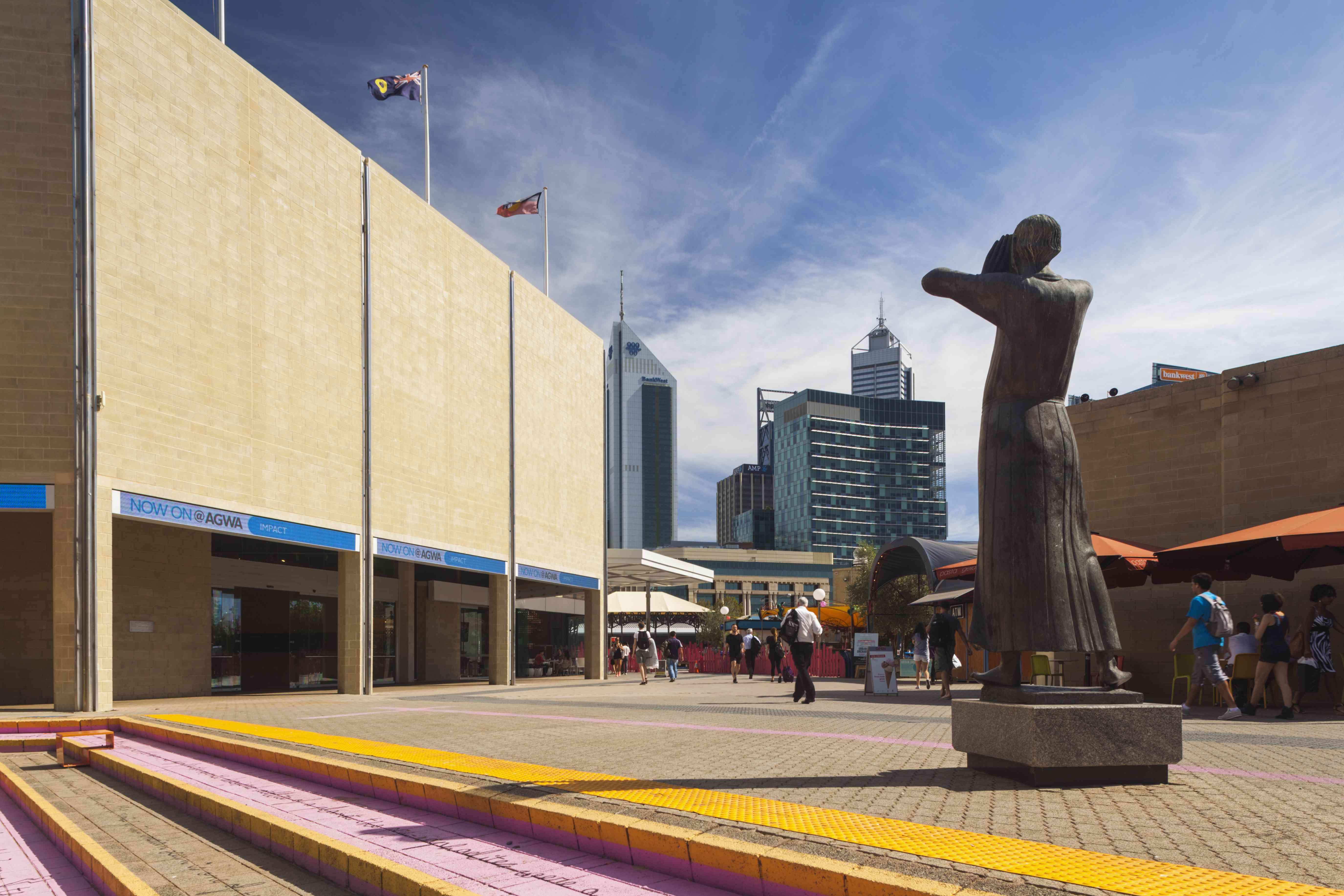 Australia, Perth, Exterior