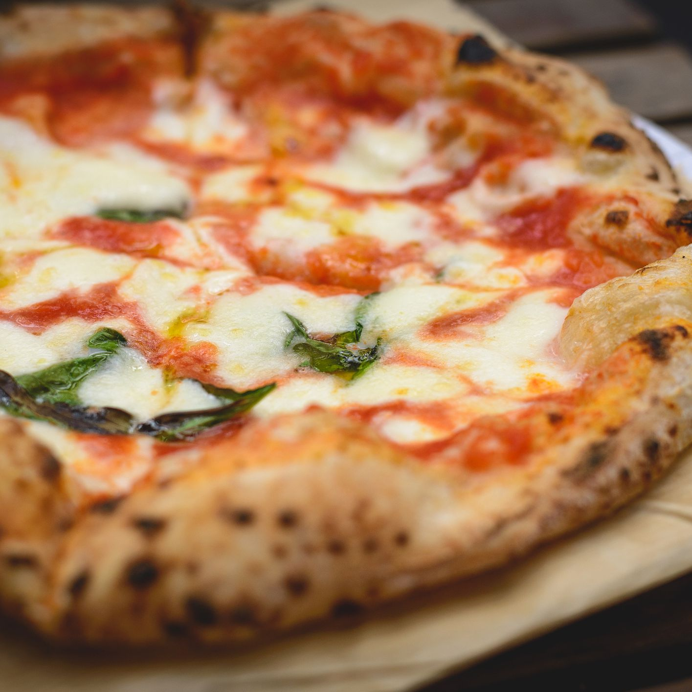 The 12 Best Pizza Places in Rome