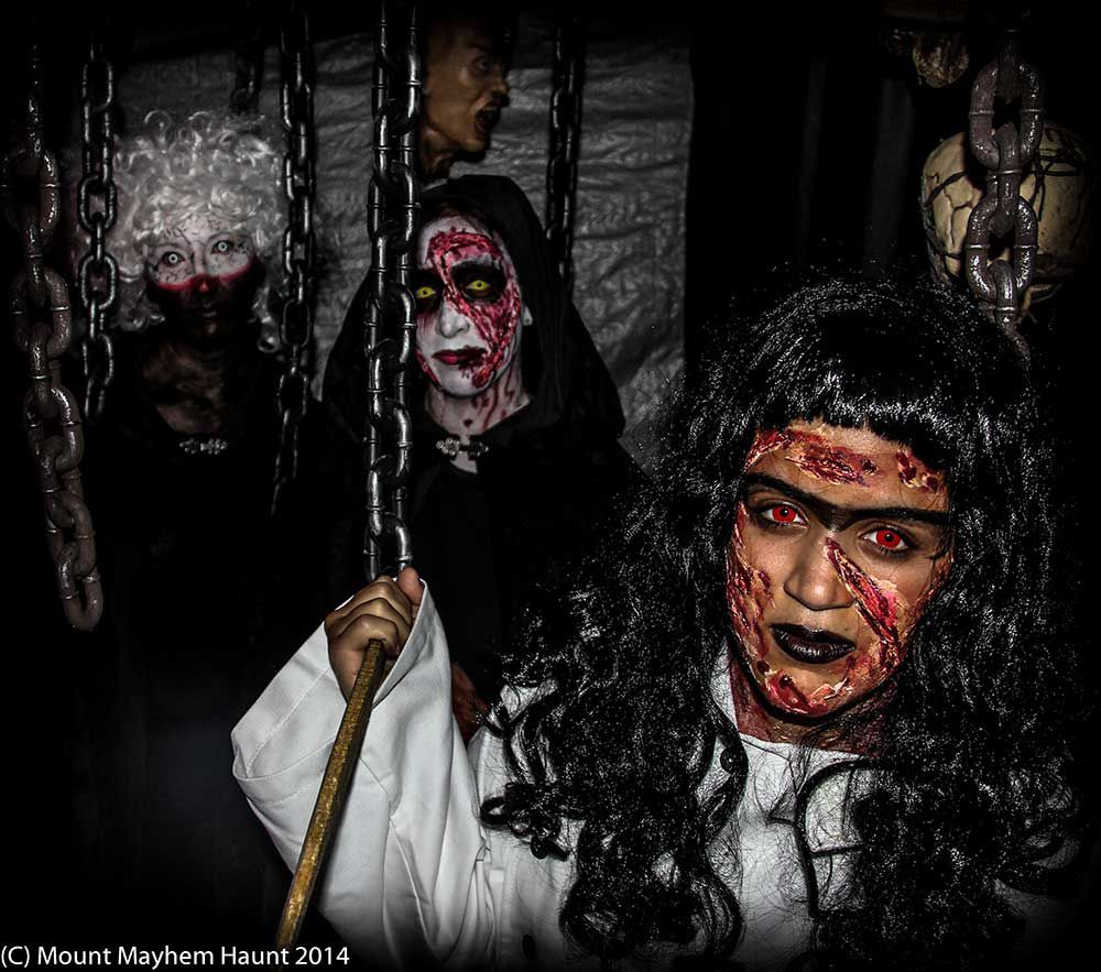 Haunted House Photo Gallery 2