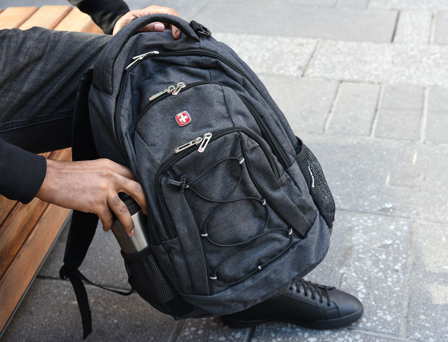 17080d74d426 The 13 Best Carry-On Backpacks of 2019
