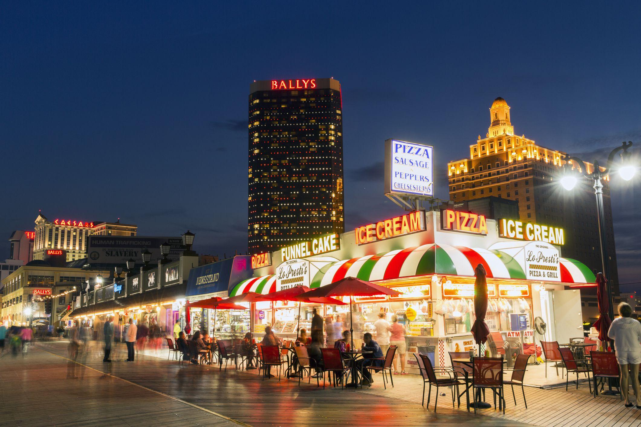 Atlantic City Travel Guide
