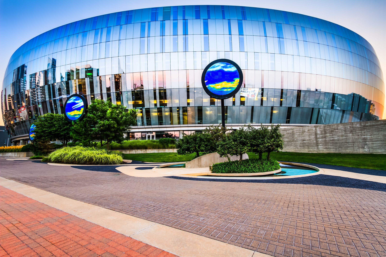 Sprint Center Kansas City Kansas