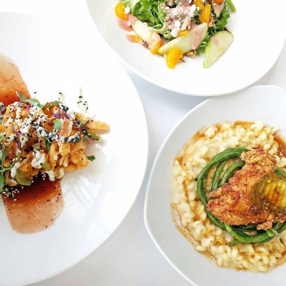 The 15 Most Romantic Restaurants in Atlanta