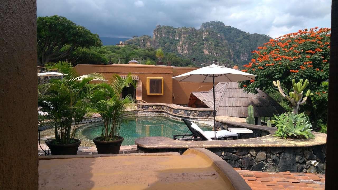 Hostal De La Luz Resort & Spa