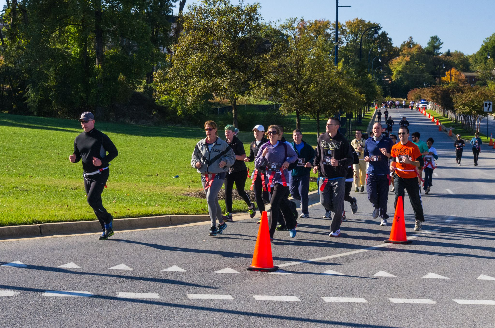 Best Running Events And Marathons In The Washington Dc Area