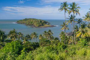 Devil Island of the Salvation Islands