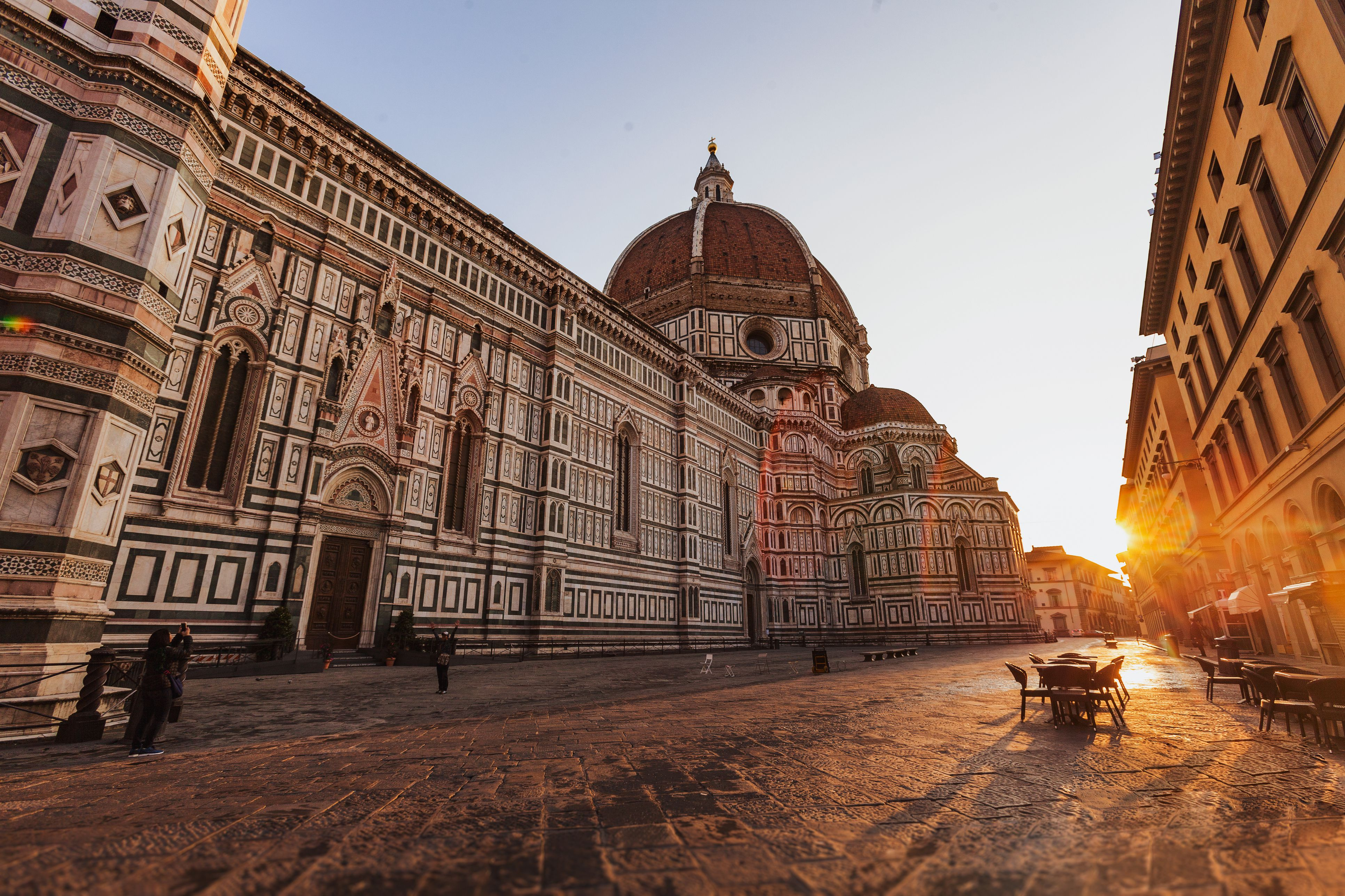 Free Things to See and Do in Florence