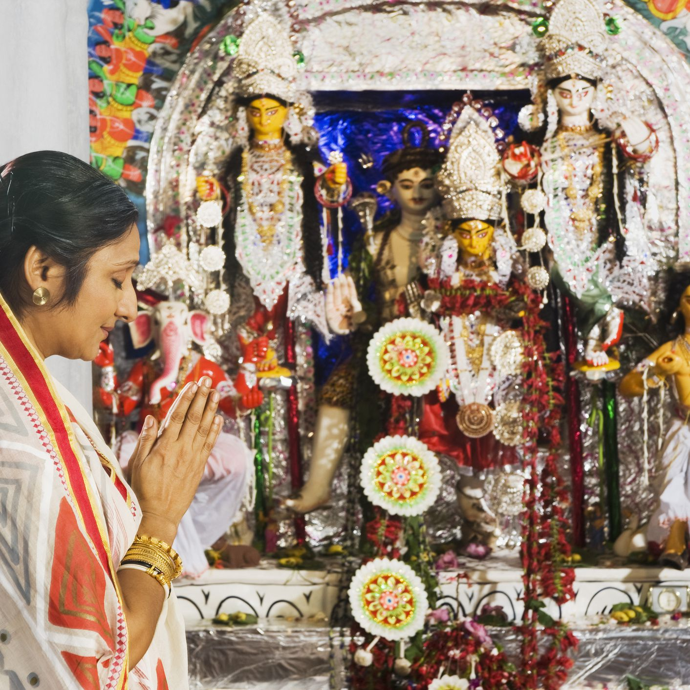 When is Navaratri in 2019, 2020 and 2021?