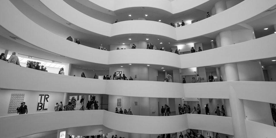 Guggenheim - #5