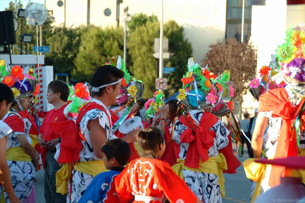 Haneto Dancers